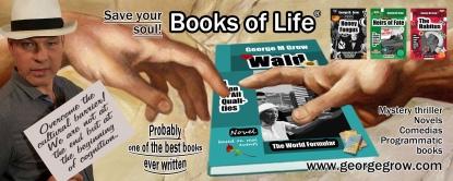 Bücher des Lebens engl Kopie