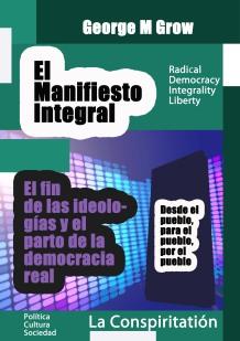 Integrale Manifest rand span KLEIN