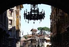 fantastische jugendstil in rom