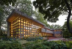 fantastischr Frank Lloyd Wright