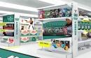 Member section kiosk