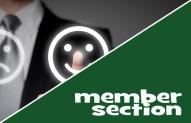 Member sectionüberzeugung
