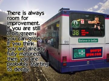 bus straße reifen neu englisch Kopie