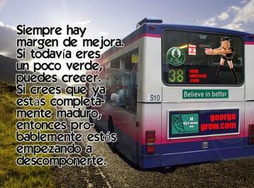 bus straße reifen neu spanisch Kopie