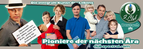 I-Club Deutschland, Geroge m Grow